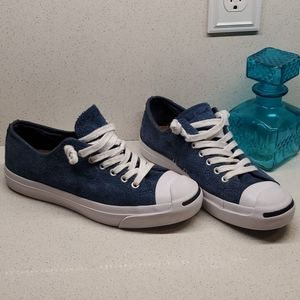 Unisex CONVERSE Jack Purcell style (sz M8-W9.5)